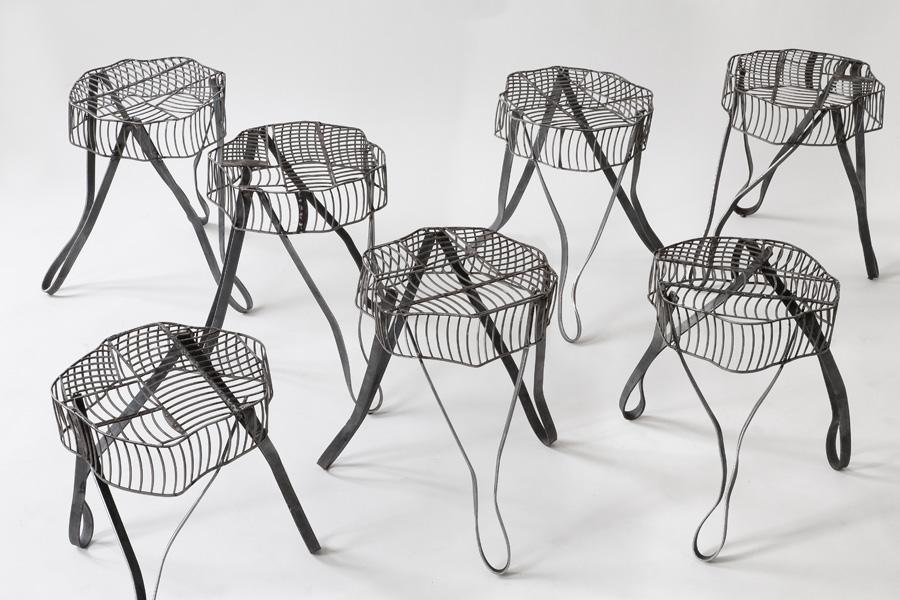 ASADO chair