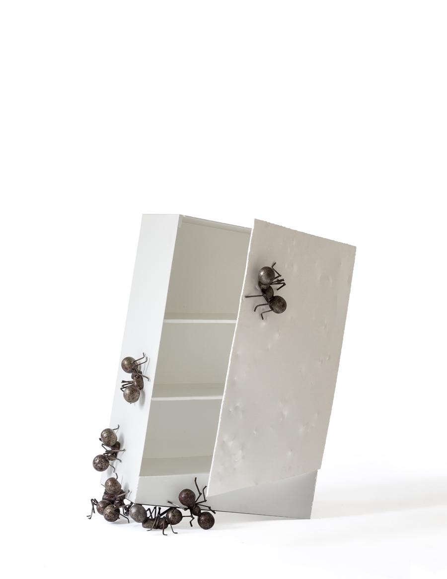 SIDEBOARD-ANTS