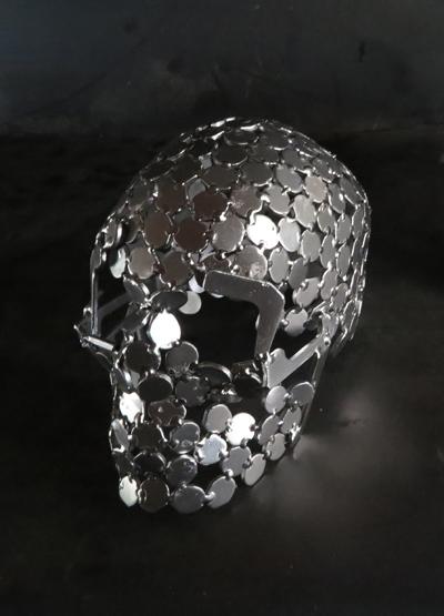 TECNO-Skull